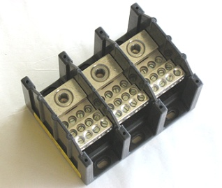 16370-3 Buss Power Distribution Block