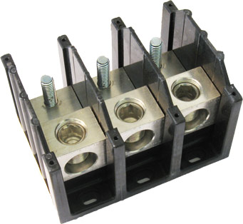 16382-3 (replaced by 16383-3) Buss Power Distribution Block