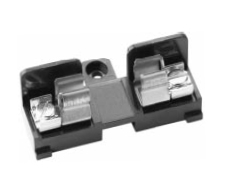 3743 Buss Add-On Fuse Block 600V Single Pole