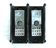 66112 Ferraz-Shawmut Power Distribution Block