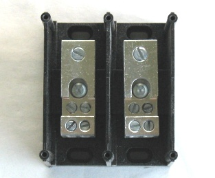 66572 Gould/Ferraz Shawmut Power Distribution Block