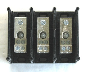 66573 Ferraz Shawmut Power Distribution Block