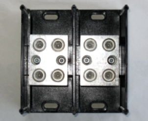69122 Ferraz Shawmut Power Distribution Block