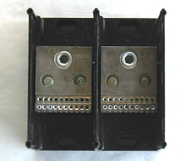69632 Gould/Ferraz Shawmut Power Distribution Block