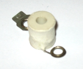 N4 Allen-Bradley Overload Heater Element USED