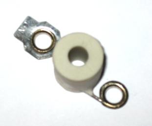 N9 Allen-Bradley Overload Heater Element USED