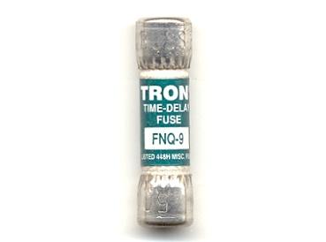FNQ 9 Tron BUSSMANN FUSE 9Amp 500Vac