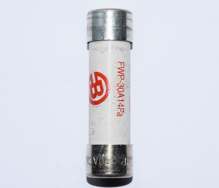FWP-30A14F Bussmann High Speed Semiconductor Fuse 30Amp