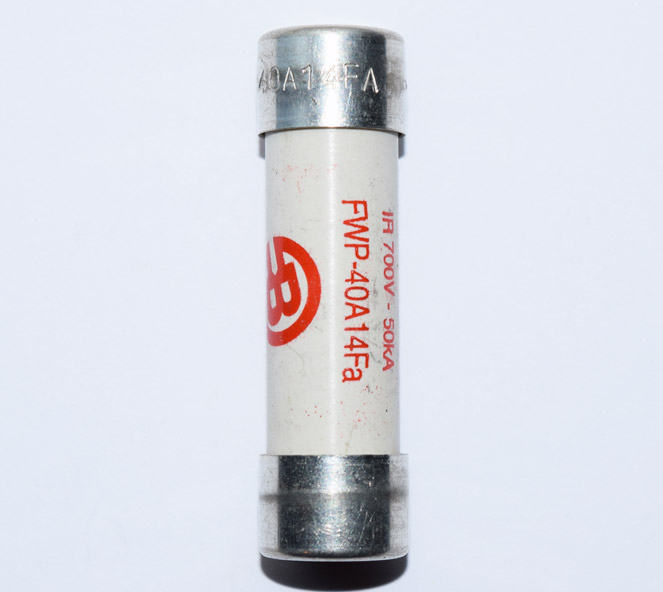 FWP-40A14F Bussmann High Speed Semiconductor Fuse 40Amp