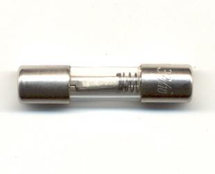 Mdm 3 2 10 Fusetron Slow Blow Fuse 3 2 10amp 1 Each Fuse