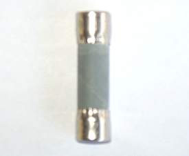 MIN-15 Bussmann Red Pin Indicating Fuse 15Amp