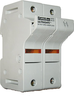 US3J2I UltraSafe Ferraz Shawmut Fuse Holder